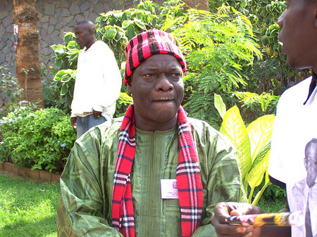 Mamadou Diop Castro sonne l'alarme : « La rentrée scolaire 2009 est lourde de dangers !»