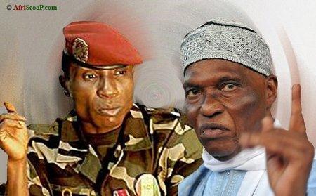 Accusant Wade de soutenir Dadis Camara : Des Guinéens manifestent devant l'ambassade du Sénégal à Paris