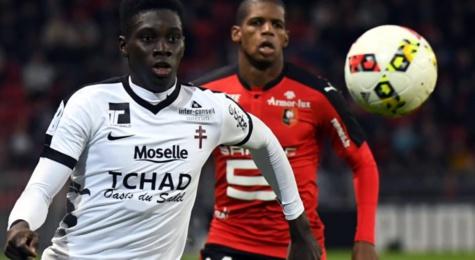 Ismaila Sarr va signer 4 ans à Rennes