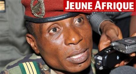 Jeune Afrique : Voici les révélations qui troublent le sommeil de la junte !