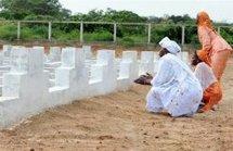 Sénégal/naufrage du Joola: les familles des victimes réclament justice