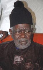 De Touba : Serigne Bara Mbacké condamne fermement !