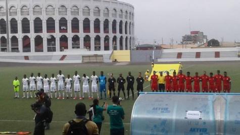 Jeux de la Francophonie: Le Sénégal éliminé au premier tour