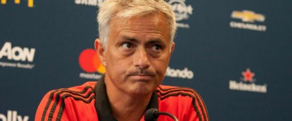 José Mourinho se félicite du nouveau calendrier de la coupe d'Afrique des nations (CAN)