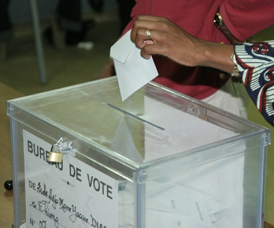Avis du Conseil constitutionnel : Près de 700 000 électeurs votent avec les documents autres que la carte biométrique