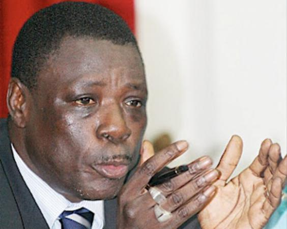 """Me Ousmane Sèye : """"Cette décision est au-dessus de la loi et n'est susceptible d'aucune voie de recours"""""""