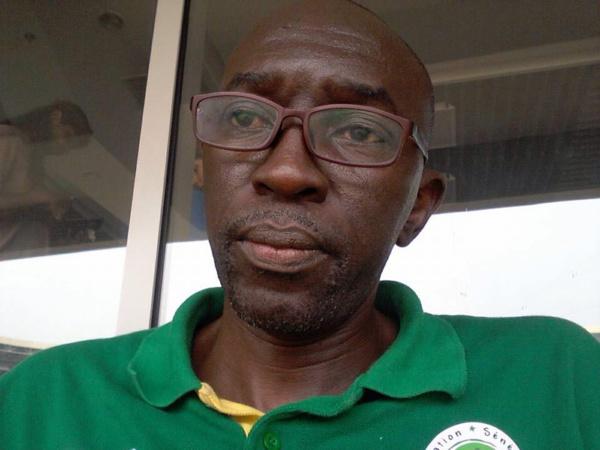 Nécrologie : le journaliste Mbaye Jacques Diop a perdu son père, El Hadji Ibrahima DIOP