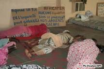 Les travailleurs d'Africamer suspendent leur mot d'ordre
