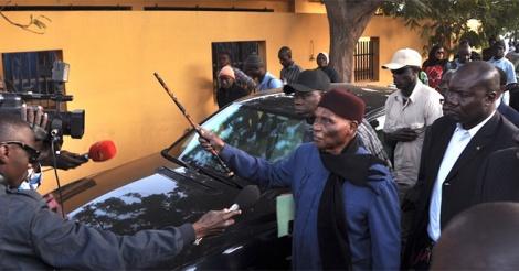 Benno introduit un recours en annulation du scrutin — Touba