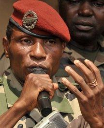 INTERVIEW DE MOUSSA DADIS CAMARA SUR LES TUERIES EN GUINEE-CONAKRY:''Vraiment, je suis désolé !''