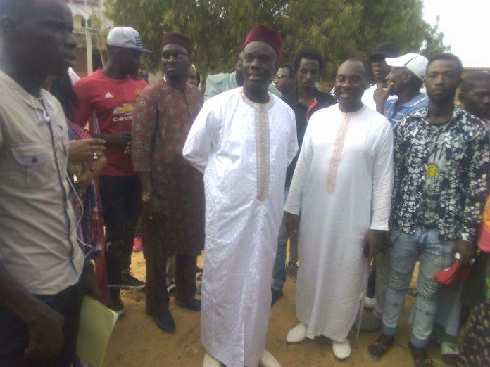 La coalition au pouvoir créditée de la majorité — Sénégal- Législatives