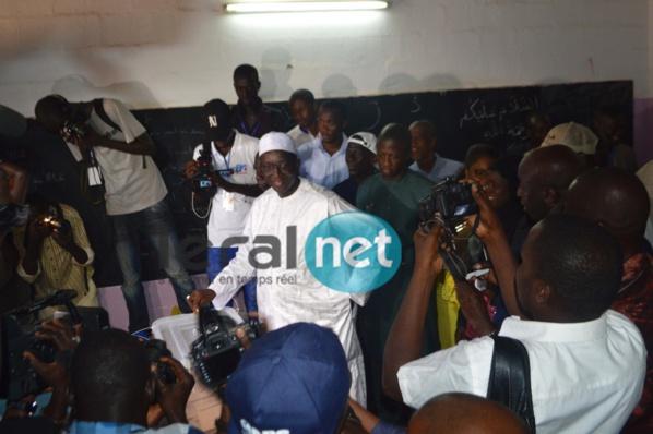 """Amadou Bâ sur les accusations d'achats de conscience: """"Si vous en avez les preuves, apportez les moi…"""""""