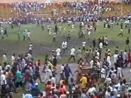 Guinée/Exclusif : Un militaire témoigne