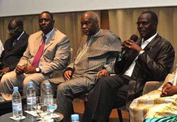 Législatives 2017:  A l'école Khar Yalla de Dakar, la coalition Bby en tête au bureau numéro 15