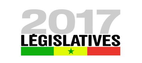 Législatives 2017 : Le taux de participation a atteint 45%