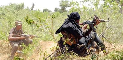 Casamance: 1 mort et 4 blessés dans une attaque d'éléments du Mfdc