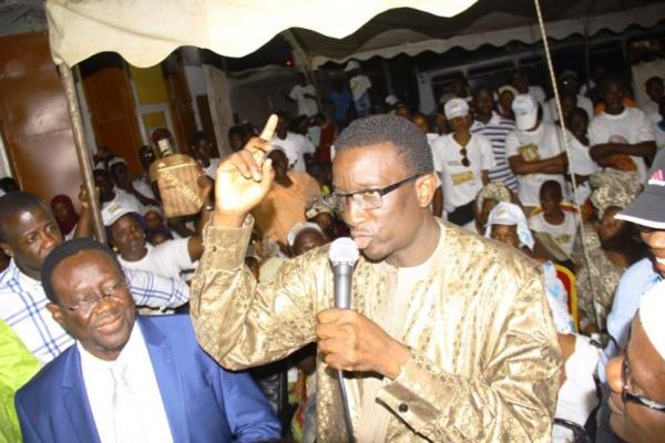 Amadou Bâ (16 838 voix) dompte Moussa Sy (15 867 voix) : BBY se tape 11 des 19 Communes et arrache le jackpot ; les 8 rebelles du département