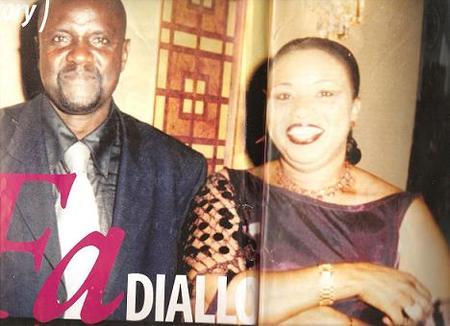 FA DIALLO : l'épouse efficace et discrète d'Ismaël Lô
