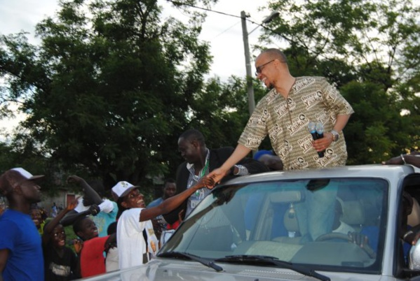Pour avoir réussi ça à Ziguinchor : Souleymane Jules Diop peut, légitimement, revendiquer sa part du succès sur Baldé