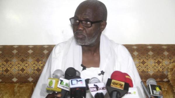 Serigne Mbaye Longhor, Chef Religieux à Touba : « Benno l'unique responsable de sa défaite »
