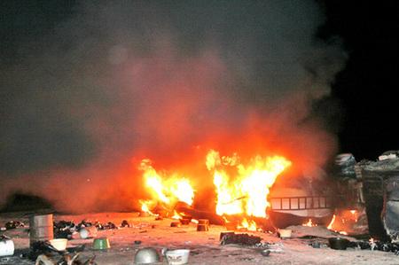 PAPE CHEIKH NDIAYE, GUIDE RELIGIEUX: «Une catastrophe pire que Le Joola se pointe à l'horizon»