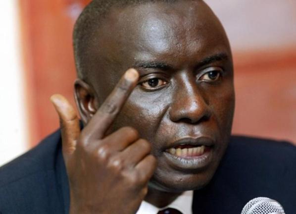 """Résultats des Législatives à Dakar: Idrissa Seck dénonce """"un coup de force du camp présidentiel"""""""
