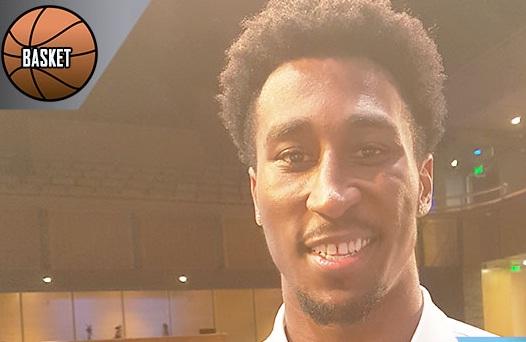 """""""Nba Africa Game"""" : Rondae Hollis Jefferson de la """"Team World"""" réclame ses origines sénégalaises"""