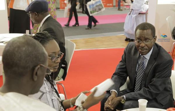 Expulsion : les précisions de M. Momar Guèye Ambassadeur du Sénégal en Allemagne