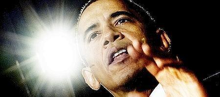 Barack Obama décroche le prix Nobel de la Paix 2009