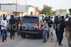 Violence électorale:  Le maire de Ogo veut faire enfermer 5 jeunes de Mankoo Taxawu Senegaal