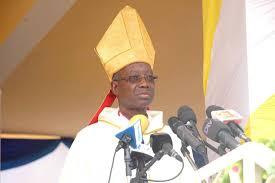 Diocèse de Tambacounda : Mgr Jean-Noël Diouf démissionne