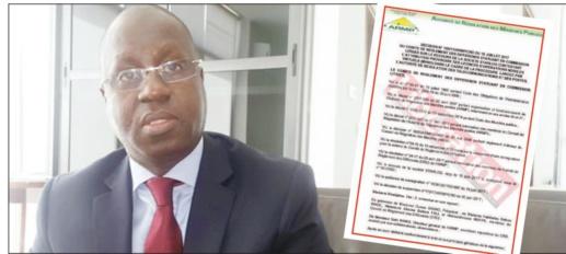 Attribution des licences d'opérateurs mobiles : l'ARMP crie au scandale et dénonce les manquements dans la procédure
