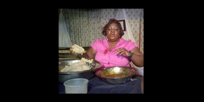 Confidence : « Mon mari m'a abandonnée parce que je suis très accro à la nourriture »…