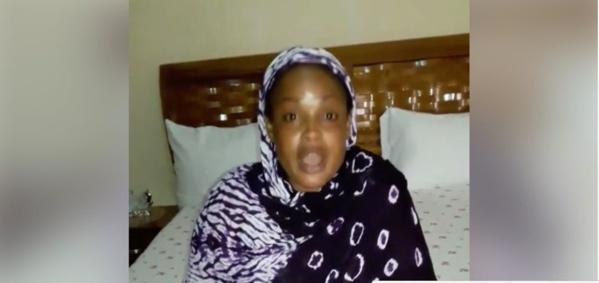 Envoyée en prison par le Doyen des juges, Penda Bâ plaide coupable et se confond en excuses