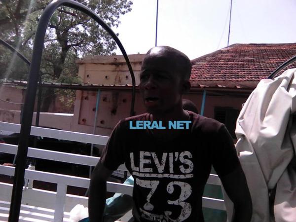 Annulation de la procédure à l'encontre de Boy Djinné : Son avocat Me Abdoulaye Tall demande sa libération s'il n'est détenu pour autre chose
