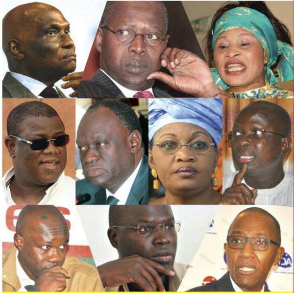 Législatives au Sénégal: le décryptage de Maurice Soudieck Dione