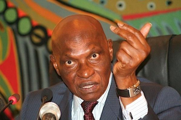 Abdoulaye Wade, «Si je n'étais pas venu, Macky Sall ramènerait le Pds à 7 ou 8% et détruirait tous les autres leaders»