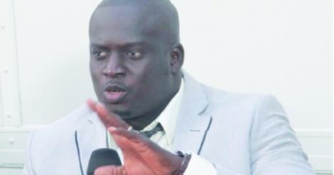 """Aziz Ndiaye jette l'éponge: """"La lutte et moi, c'est terminé"""""""
