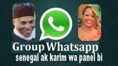 Caractère privé ou non des discussions en groupe: Les juristes dissertent sur WhatsApp