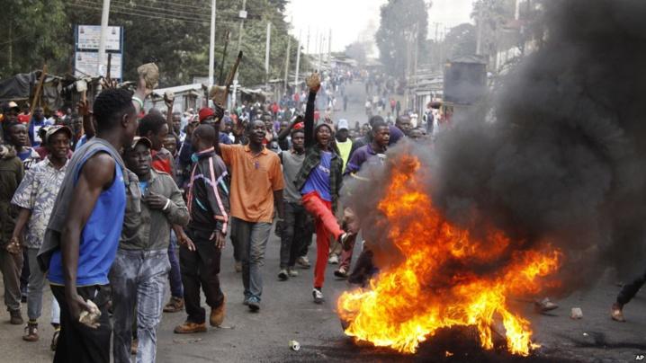 L'élection au Kenya en quatre questions