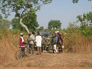 BRAQUAGE EN CASAMANCE : Les militaires surprennent les rebelles
