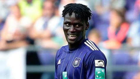 C'est officiel, Kara prolonge à Anderlecht