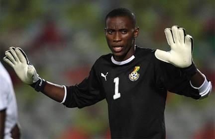 Champion, le Ghana !