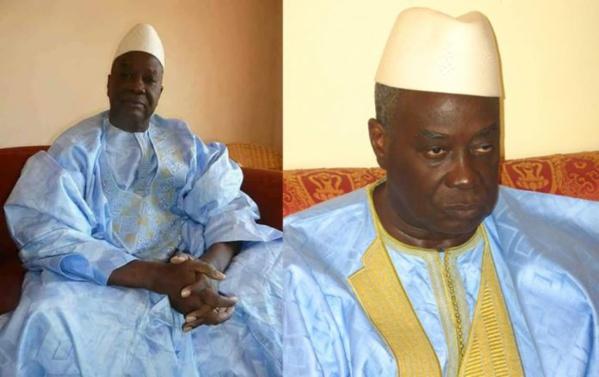 Serigne Abdou Fatah Gaïndé Fatma rappelé aux côtés du Seigneur : Touba se confesse sur Feu l'érudit