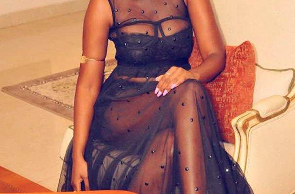 Maty Diouf, la petite-fille de l'ancien PR Abdou Diouf, toujours aussi sexy que...