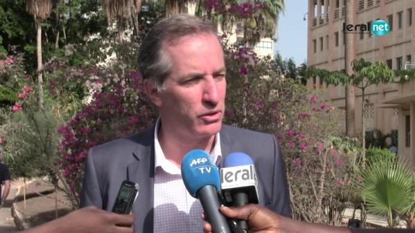 «Total prend un risque important en se lançant dans l'ultra-deep offshore sénégalais » (Christophe Bigot)