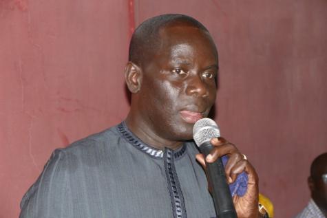 Après la proclamation définitive des résultats des Législatives: Gakou pense déjà aux prochaines échéances