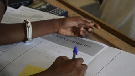 Fraude au Bac: Des demandes de liberté provisoire pleuvent sur la table du doyen des juges
