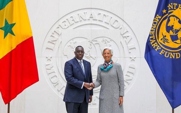 «Les perspectives économiques du Sénégal sont positives » (Fonds monétaire international)