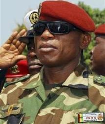 Exclusif: Un cargot d'armes à Conakry...